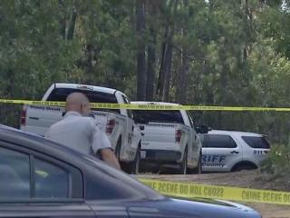 Deputies investigating homicide after man, woman found dead in car on Sanford road