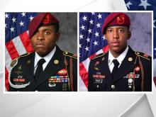 Two Fort Bragg Paratroopers killed in Iraq