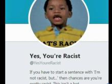 Raleigh man receives death threats for 'Yes, You're Racist' Twitter account