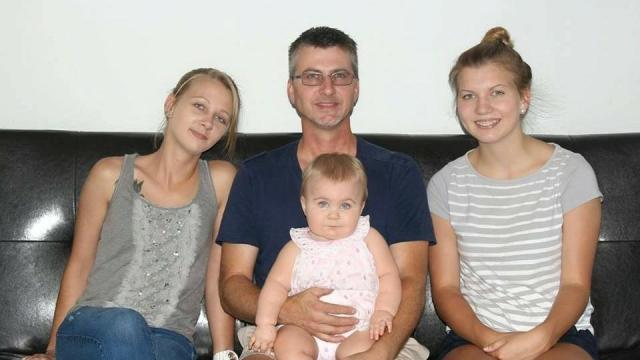 Vann family