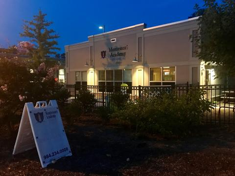 Police: Man attempted to abduct two children from Chapel Hill Montessori school