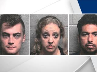3 more charged for Durham Confederate statue vandalism; 7 total arrests made