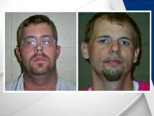 Body found in back yard of Harnett County home; 2 charged