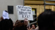 IMAGES: Durham rally celebrates diversity, resists KKK