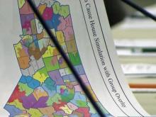 NC Primary Precinct Maps WRALcom - Special report us precinct map