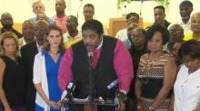 NC NAACP President: It's more important to attack policies that promote white supremacy