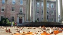 IMAGE: 5-year-old killed in domestic violence incident on UNC campus