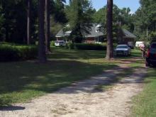 Halifax County quadruple homicide