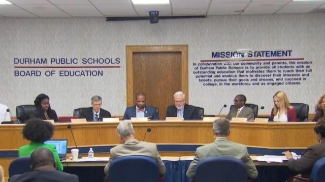 Durham Public Schools unanimously passes dress code to prohibit Confederate flag, other symbols