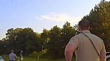 Johnston County DA releases dashcam video of fatal officer-involved shooting on I-40