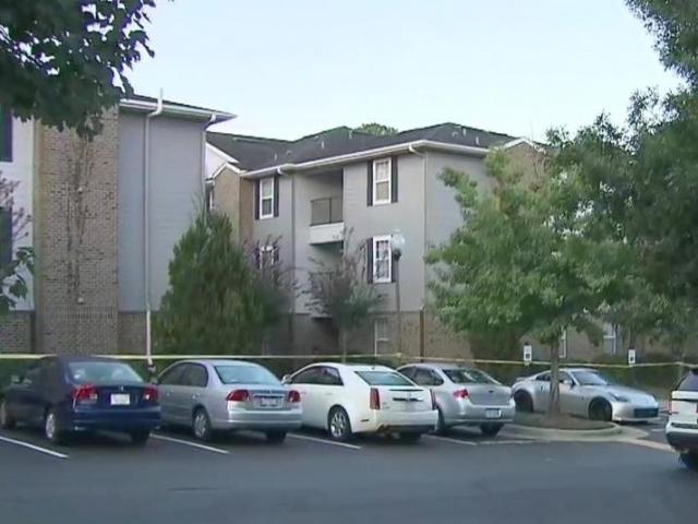 Man fatally shot at apartment near NCSU