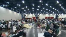 American Red Cross provides aid to Harvey victims