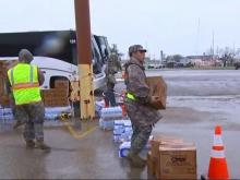 Avoid scams when giving to Hurricane Harvey victims