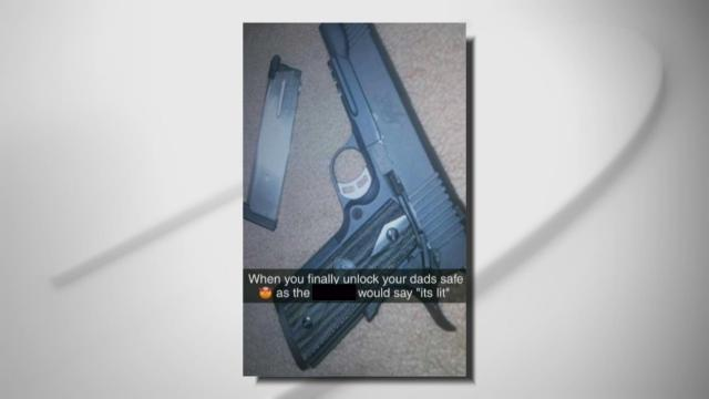Police investigating threats made against NC high school