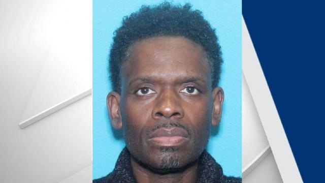 The N.C. Center for Missing Persons has issued a Silver Alert for a missing endangered man, Reginald Dwayne Hill.