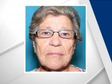 Alice Stephenson, missing Clayton woman
