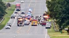 Two killed in crash near Campbell University