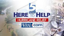Here to Help: Hurricane Relief