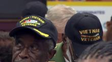 Vets young and old get face time with VA counselors