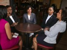 9/16: Black, female police chiefs reshape North Carolina law enforcement