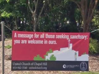 NC churches training to offer refuge to immigrants facing deportation