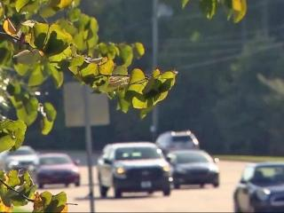 Residents dislike plan to widen Falls of Neuse Road in Raleigh