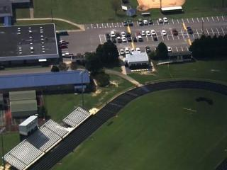 Sky 5: Eastern Wayne High School