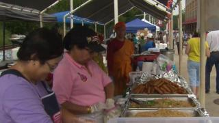International Folk Festival celebrated in Fayetteville