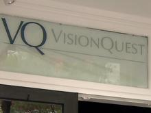 VisionQuest Wealth Management sign