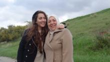 IMAGE: Raleigh journalist, her activist mother killed in Turkey