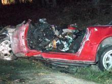 Wrong-way I-95 driver dies after head-on crash near Roanoke Rapids