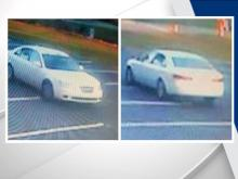 Fayetteville police searching for rape suspect
