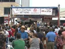 La Fiesta del Pueblo celebrates Triangle Hispanic, LatinX community