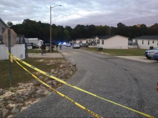 Fayetteville police conducting homicide investigation after 1 killed, 1 injured
