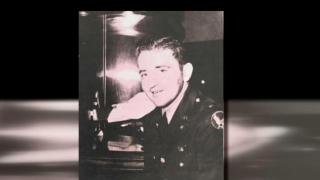 Remains of local World War II pilot return home more than 70s years...
