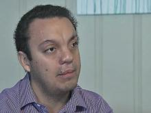 Man born with serious health issues now looks to future in medicine