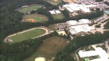 IMAGE: Police investigate report of attempted sexual assault near Wakefield Middle School
