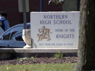 Northern High School