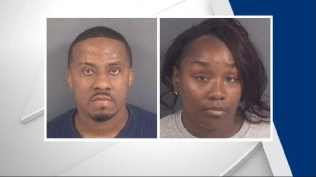 Cumberland County man, woman charged with child abuse :: WRAL com