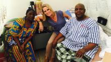 IMAGES: PHOTOS: Mission of Mercy: Uganda
