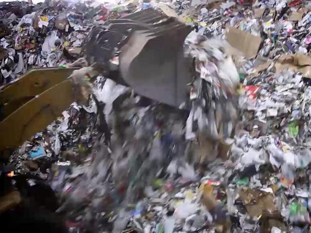 Nc S Growing Trash Problem Poses Challenge Wral Com