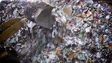 IMAGE: Trash troubles: NC garbage woes mounting