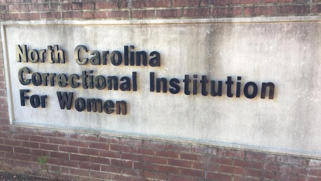 North Carolina Correctional Institution for Women