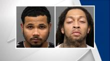 IMAGES: Two more charged in June shooting death of former ECU football player