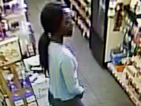 Lumberton police search for female suspect in three armed robberies