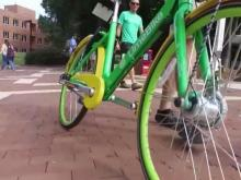 Hitch a ride with one of Triangle's bike share programs