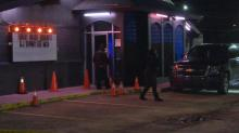 IMAGES: Man charged in Fayetteville strip club shooting that killed 1, injured 4
