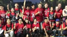 IMAGE: Special Olympics group from NC headed to China for visit