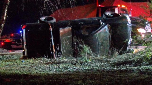 11-year-old killed in Wendell crash