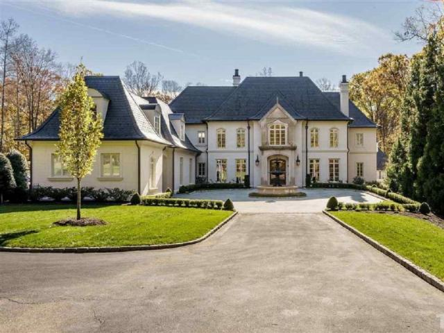 Updated: Most Expensive Homes For Sale In Raleigh